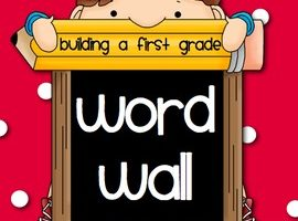 word wall clipart 2