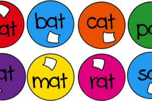 words clipart 1