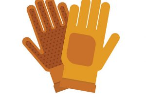 work gloves clipart 3