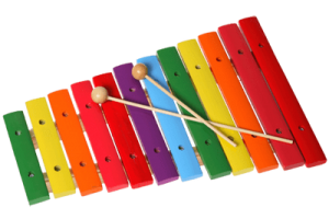 xylophone clipart png