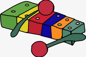 xylophone clipart png 4