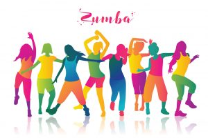 zumba clipart png 1