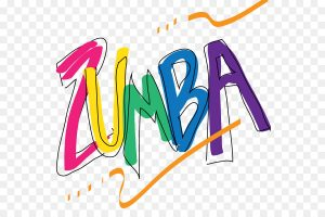 zumba clipart png 2