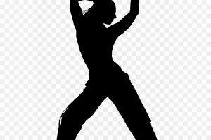 zumba clipart png 4