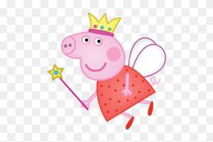 brother pig clipart