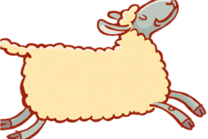 brother pig clipart 1