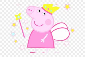 brother pig clipart 3