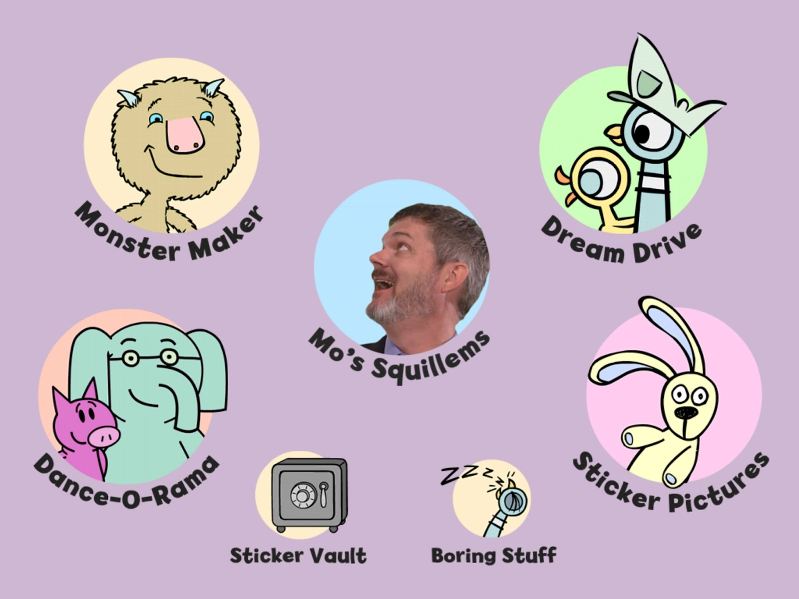 Duckling mo willems clipart 3 » Clipart Station