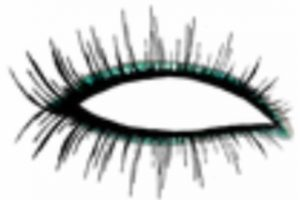 eyelashes pictures clipart