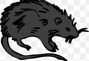 luminescent mouse clipart 3