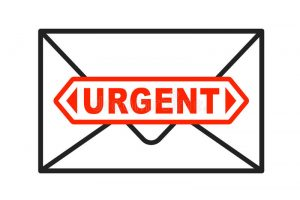 urgent clipart to 3