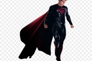 zod dc clipart 1