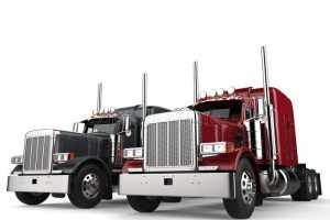 18 wheeler clipart cute 1
