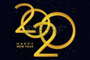 1920s new year eve clipart 1