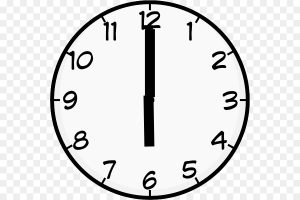 730 time clipart 3