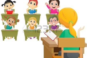 assessment in education clipart