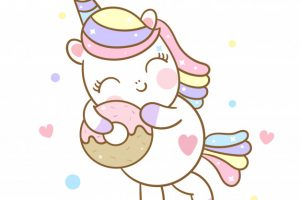 donuts and diapers clipart 3