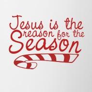jesus reason for the seasonchristmas clipart 1