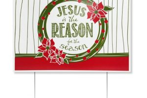 jesus reason for the seasonchristmas clipart 7