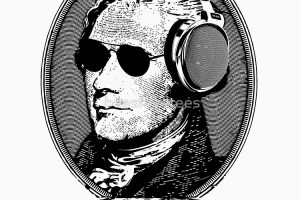john laurens clipart black and white 3