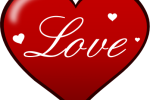 love for christ clipart