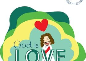 love for christ clipart 1