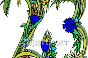 number 70 clipart 3