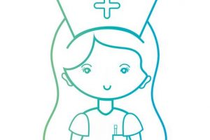 nursing notebook clipart free 3