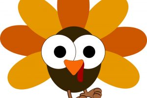 turkey no feathers clipart free 3