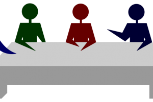 women's committe clipart