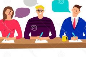 women's committe clipart 3