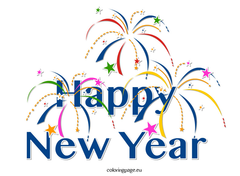 Free New Year Clip Art, Download Free Clip Art, Free Clip Art on Clipart  Library