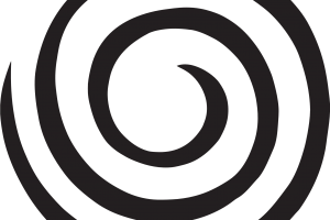 swirl circle png clipart 3
